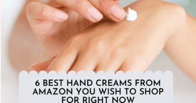 6 best hand creams from Amazon you wish to shop for right now