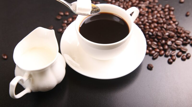 Coffee is a portion of healthy food: Myth or fact?