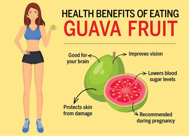 Is Guava Good For Diabetes? -benefits of guava in diabetes