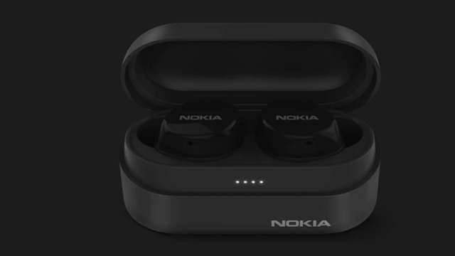Nokia Power Earbuds lite 1