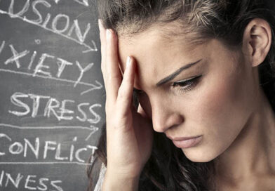 treat anxiety with homoeopathy